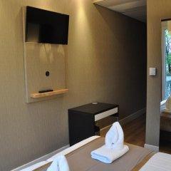 Отель Mosaic City Centre Нидерланды, Амстердам - отзывы, цены и фото номеров - забронировать отель Mosaic City Centre онлайн удобства в номере