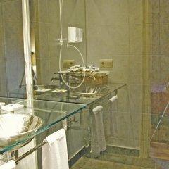 Отель Posada Villa Esperanza ванная фото 2