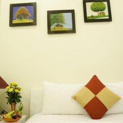Blue Moon Hotel 2* Стандартный номер с различными типами кроватей фото 2