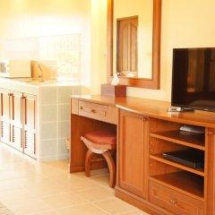Отель Nanai Villa удобства в номере