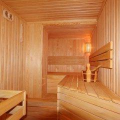 Апартаменты Mila & Aleksandr Apartments сауна
