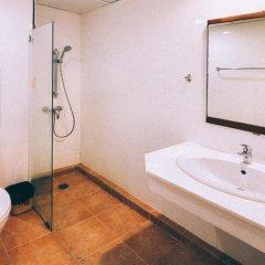 Отель Atlas Bangkok 3* Улучшенный номер фото 8