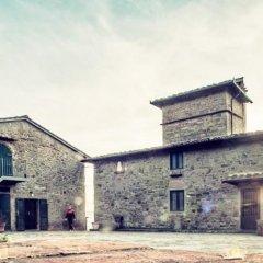 Отель Il Reggiolo Реггелло спортивное сооружение