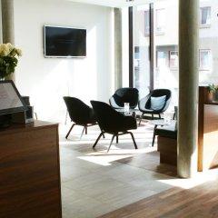 Отель Smarthotel Tromso в номере