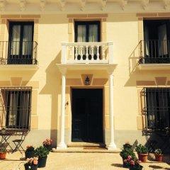 Отель Puerta del Agua 3* Апартаменты фото 6