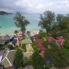 Отель Samui Honey Cottages Beach Resort 3* Стандартный номер с различными типами кроватей