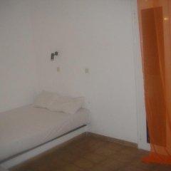 Creta Hostel Стандартный номер с различными типами кроватей фото 5