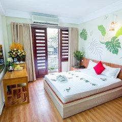 The Queen Hotel & Spa 3* Номер Делюкс с различными типами кроватей фото 25