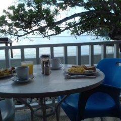 Отель Kaz Kreol Beach Lodge & Wellness Retreat питание фото 3
