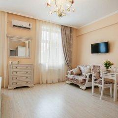 Гостиница Asiya Стандартный номер двуспальная кровать фото 4