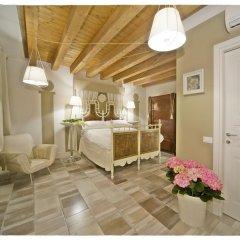 Отель The Place Cagliari 3* Стандартный номер с различными типами кроватей фото 2