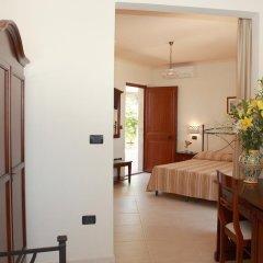 Отель B&B Villa Cristina 3* Стандартный номер фото 11