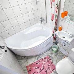 Гостиница Lucky House ванная