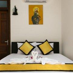 Отель Snow pearl Homestay Стандартный номер с различными типами кроватей фото 5