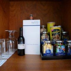 Отель Yas Island Rotana удобства в номере