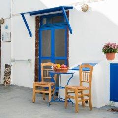 Апартаменты Georgis Apartments Студия с различными типами кроватей фото 11