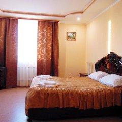 Мини-отель Мираж комната для гостей фото 5
