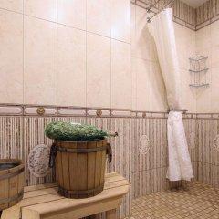 Парк-Отель Замковый сауна фото 2
