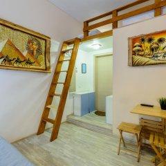 Гостиница Inn Merion 3* Студия с различными типами кроватей фото 19