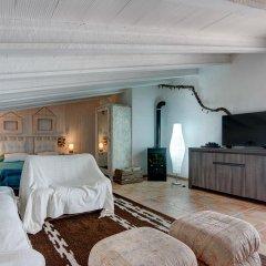 Отель Casa Molins комната для гостей фото 5