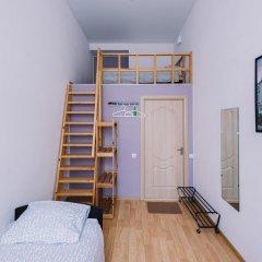 Апартаменты В Центре Апартаменты с разными типами кроватей фото 23