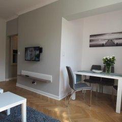 Отель Grand -Tourist Marine Apartments Польша, Гданьск - отзывы, цены и фото номеров - забронировать отель Grand -Tourist Marine Apartments онлайн удобства в номере