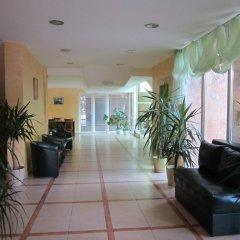 Apart Hotel Vechna R Солнечный берег интерьер отеля фото 2