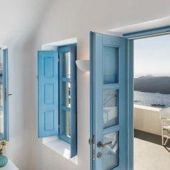 Отель Pantelia Suites 3* Люкс с различными типами кроватей фото 24