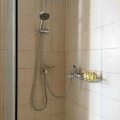 Anemomilos Hotel 2* Номер категории Эконом с различными типами кроватей фото 6