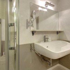 Отель LM Suite Spagna 3* Стандартный номер с двуспальной кроватью фото 25