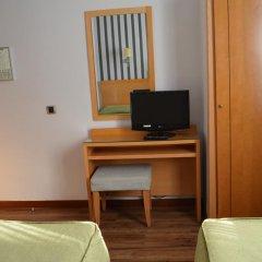 Отель Lyon Стандартный номер с двуспальной кроватью фото 4