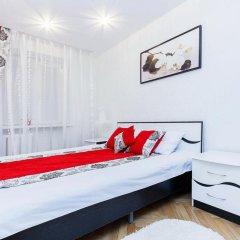 Отель CentralFlat on Nemiga Минск комната для гостей фото 2