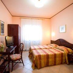 Hotel Villa Delle Rose 3* Стандартный номер фото 4
