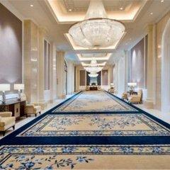 Отель Sofitel Shanghai Hongqiao 5* Номер Делюкс с различными типами кроватей фото 3