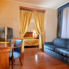 Отель Antico Panada 3* Стандартный номер фото 2