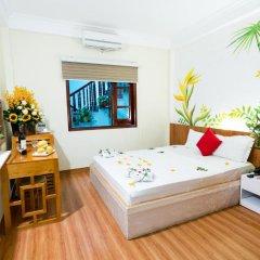 The Queen Hotel & Spa 3* Улучшенный номер двуспальная кровать фото 4