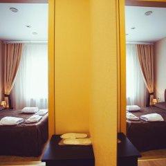Мини-отель Отдых-10 Стандартный номер с различными типами кроватей фото 2