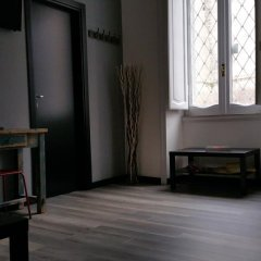 Отель 102 Vaticano Suite Roma Стандартный номер с различными типами кроватей фото 37