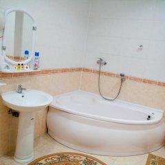 Hetman Hotel ванная