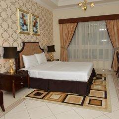 Al Manar Hotel Apartments 4* Студия фото 7