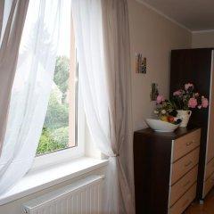 Отель Pinhouse24 Польша, Познань - отзывы, цены и фото номеров - забронировать отель Pinhouse24 онлайн удобства в номере фото 2