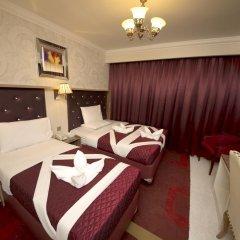 Sutchi Hotel Стандартный номер с двуспальной кроватью фото 2
