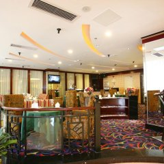 Junyue Hotel интерьер отеля