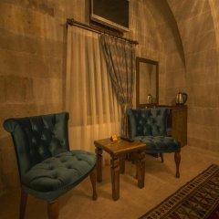 Luna Cave Hotel 3* Номер Делюкс с двуспальной кроватью фото 8