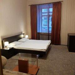 Apart-Hotel City Center Contrabas 3* Улучшенный номер фото 8