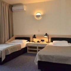 IBB Hotel 3* Стандартный номер с различными типами кроватей фото 17