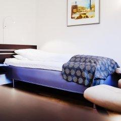 Отель Best Western Havly Hotell 3* Стандартный номер с различными типами кроватей фото 5