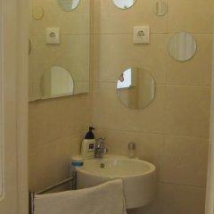 Отель Callaeci ванная фото 2