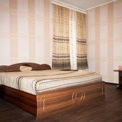 Гостиница Vesela Bdzhilka Номер Комфорт с различными типами кроватей
