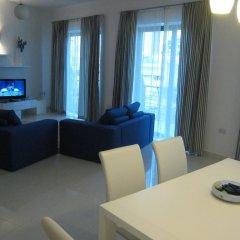 Отель Saint Julian Flat Апартаменты с различными типами кроватей фото 3